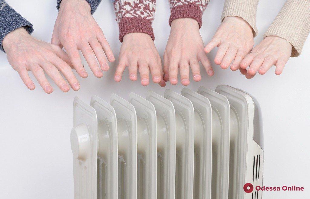 Завтра некоторые одесситы останутся без отопления
