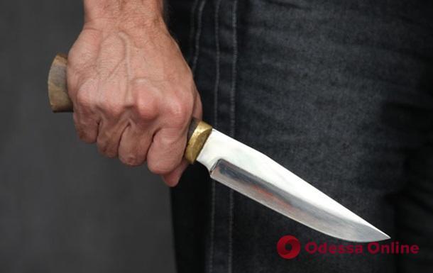 Измаильчанин пырнул ножом посетителя кафе