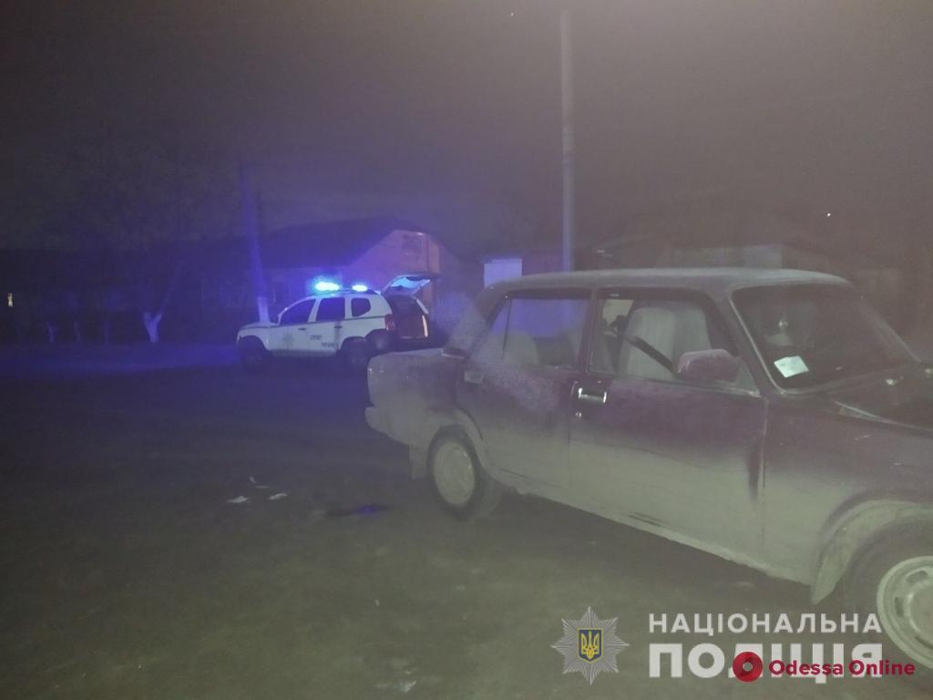В Одесской области на обочине насмерть сбили девушку