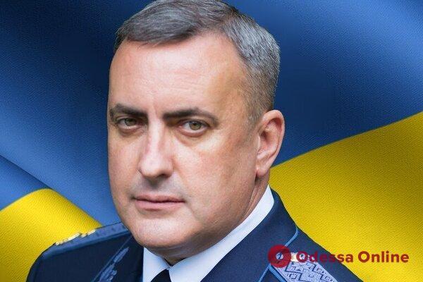 По состоянию здоровья: избрание меры пресечения экс-главе ГСЧС в Одесской области Федорчаку перенесли