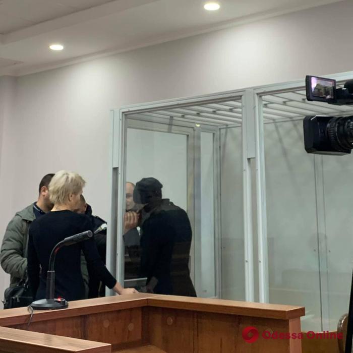 Убили двух девушек: задержанных в Одессе подозреваемых отправили в СИЗО