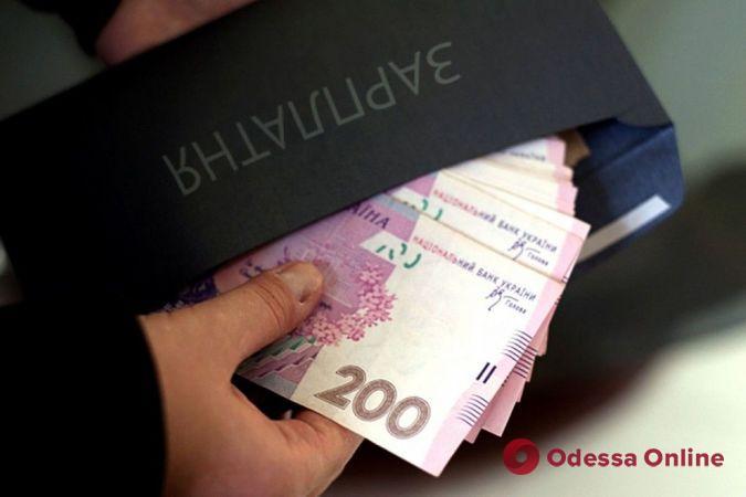 Ущерб на 350 тысяч: экс-глава Окнянской РГА сам себе начислял надбавки к зарплате