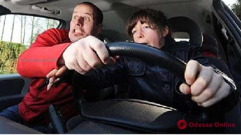 Осторожно, вас снимают: в Одесской области заработала видеофиксация экзамена на вождение
