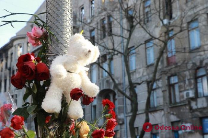 В фонд помощи семьям погибших и пострадавшим при пожаре на Троицкой поступило свыше 1,2 миллиона