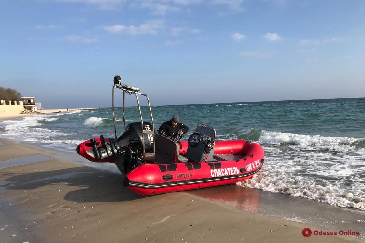 Одесские пляжи готовят к Крещенским купаниям