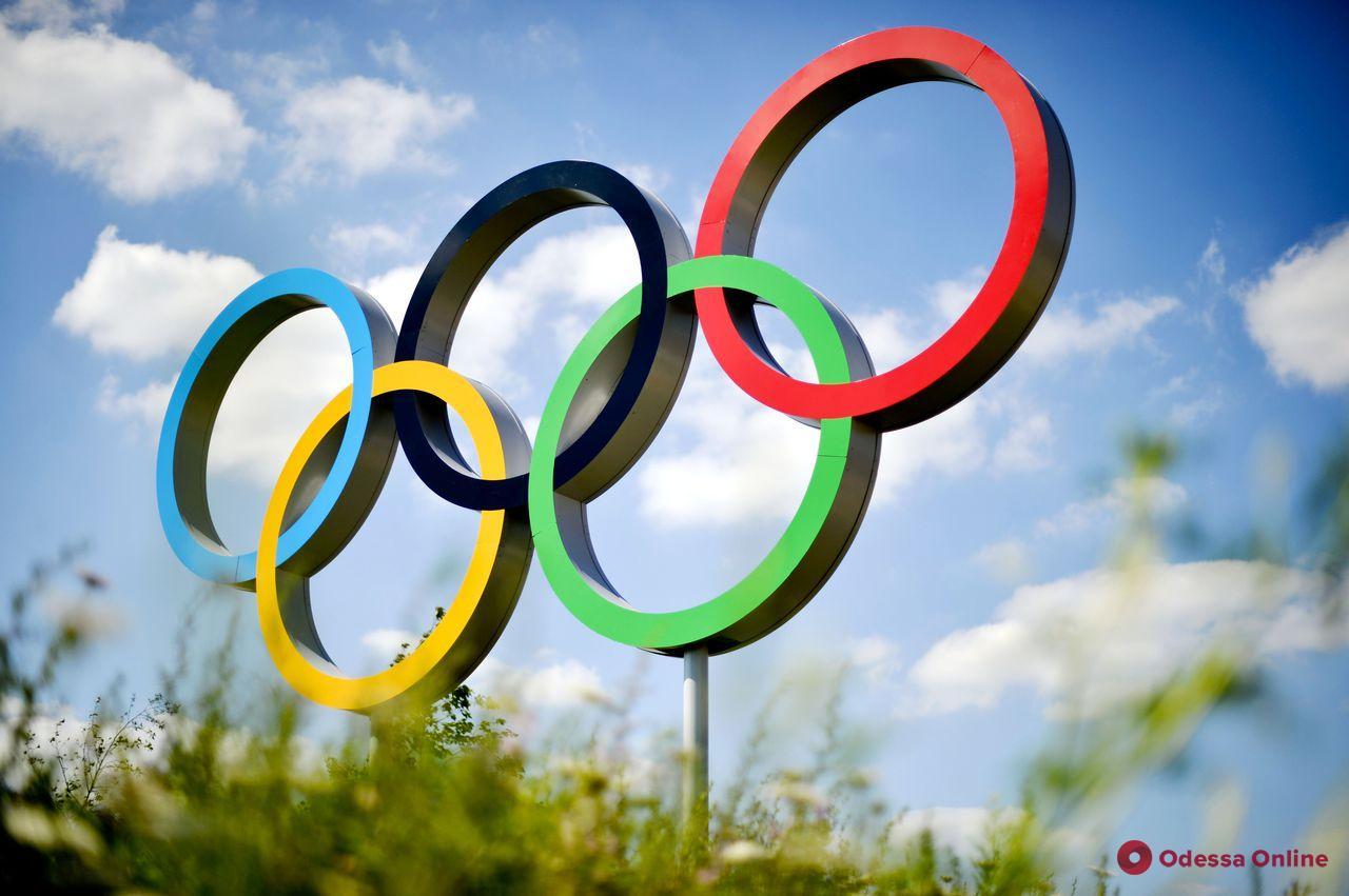 Одесситы борются за право принимать участие в XXXII летних Олимпийских играх