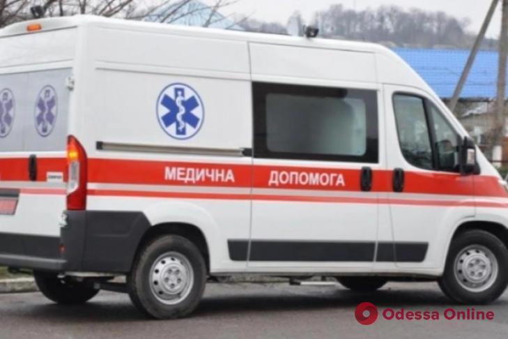 В Одесской области 10-летняя девочка впала в алкогольную кому