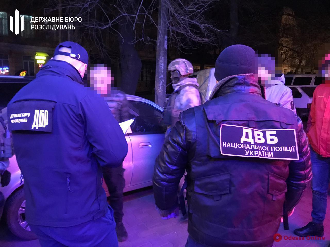 И снова нападение на фермера в Одесской области: среди разбойников были действующий и бывший полицейские
