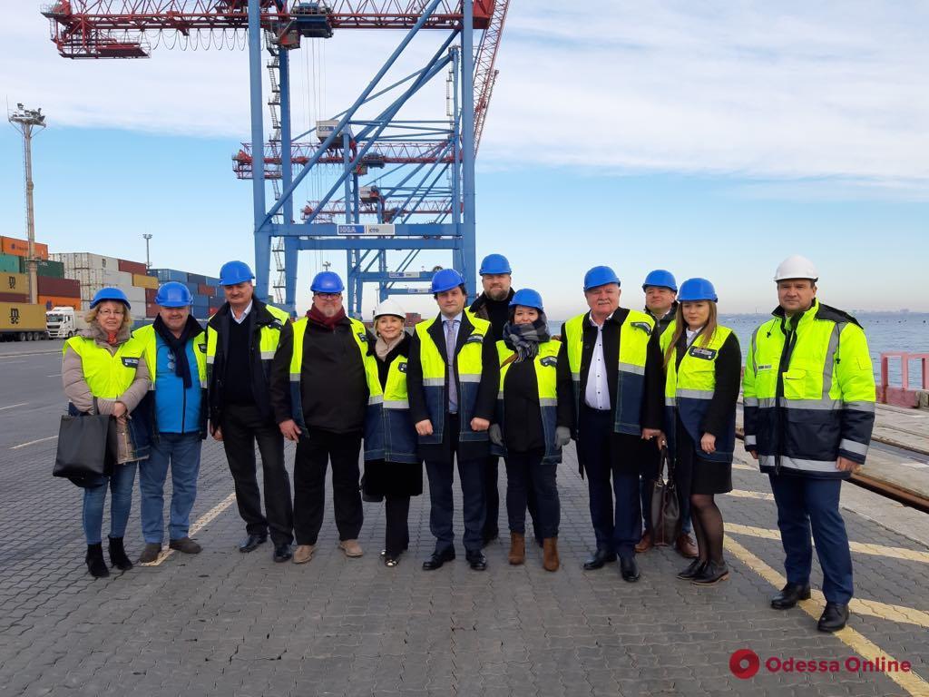 Лидер контейнерного рынка Украины ДП «КТО» обеспечивает высокие социальные стандарты своим сотрудникам