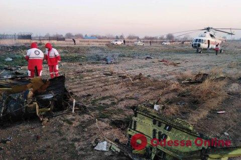В Пентагоне считают, что Иран мог по ошибке сбить украинский самолет