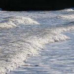 погода море