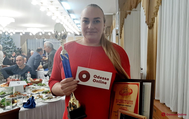 Анастасия Лысенко: «Главная цель на 2020 год – успешное выступление на Олимпийских играх»