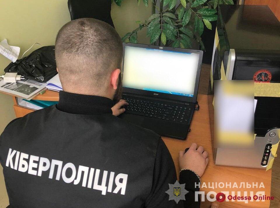 Одесский студент-хакер продавал на форумах компьютерный вирус