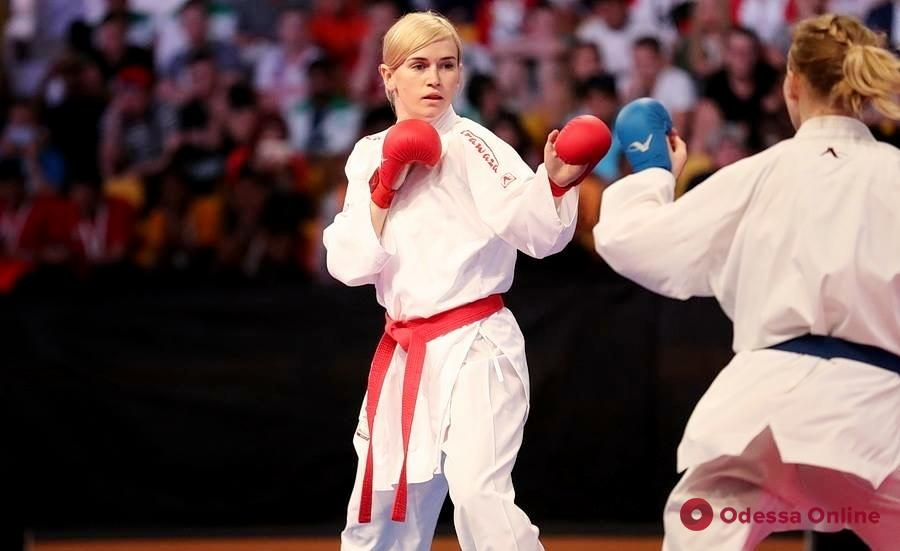 Анита Серегина: «Приложу все усилия для завоевания лицензии на Олимпийские игры»