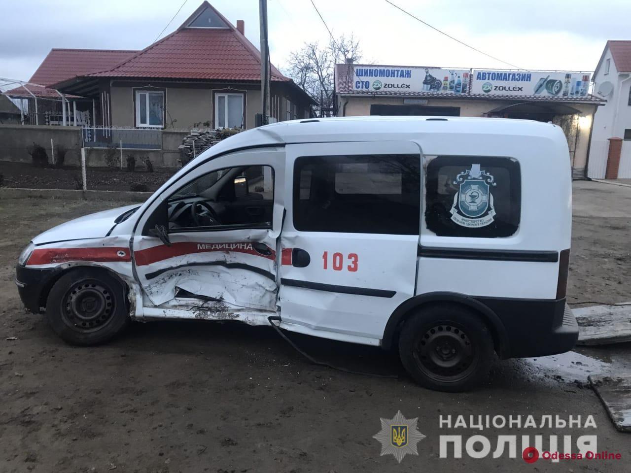 Погиб водитель «скорой»: в Одесской области суд арестовал виновника смертельного ДТП