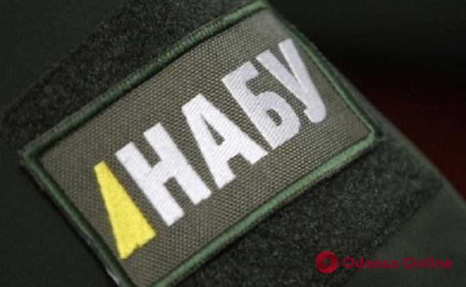 Дело о подкупе прокурора: заместителю главного налоговика Одесской области предъявили подозрение