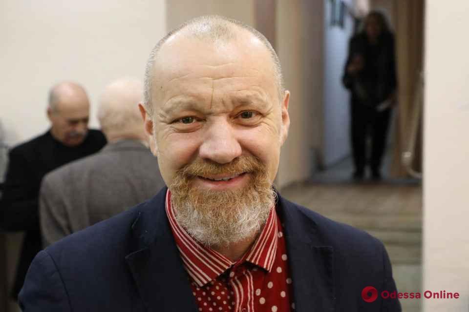 Георгия Делиева наградили за заслуги перед городом