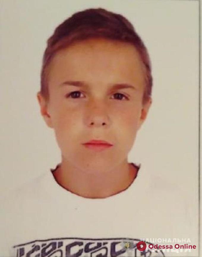 Снова сбежал из дома: в Одессе ищут пропавшего 16-летнего парня