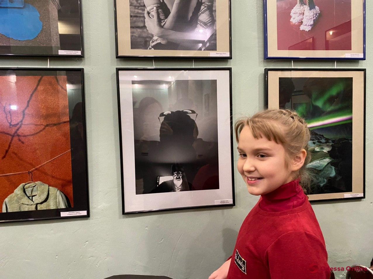 В Одессе открылась выставка-конкурс «Снимок года — 2019» (фото)