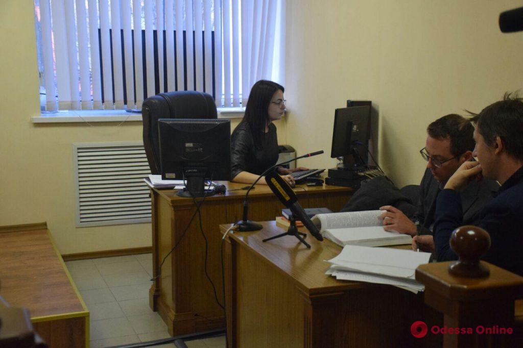 Дело 19 февраля: одесский суд продолжает допрос пострадавших