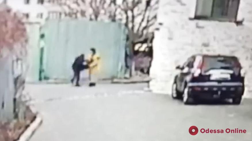 В Крыжановке полиция проверяет информацию об избиении учителем третьеклассника