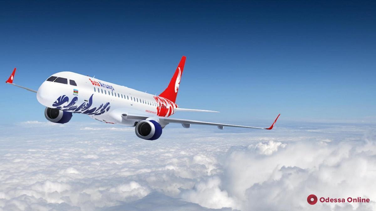 Из Одессы в Баку можно будет улететь новым авиарейсом