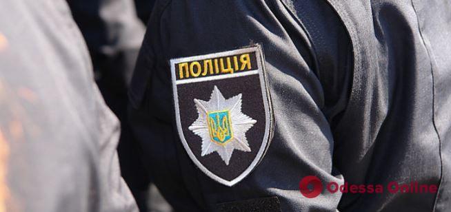 Одесса: в отношении обокравших во время обысков офис предприятия полицейских проводят служебное расследование