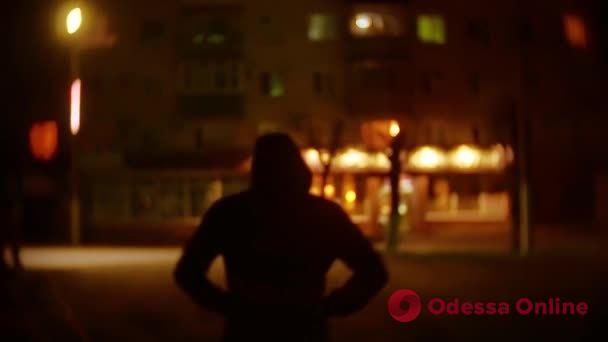 В Одессе грабители напали на студента