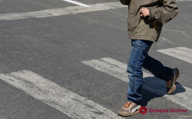 В Одесской области разыскали 12-летнего беглеца