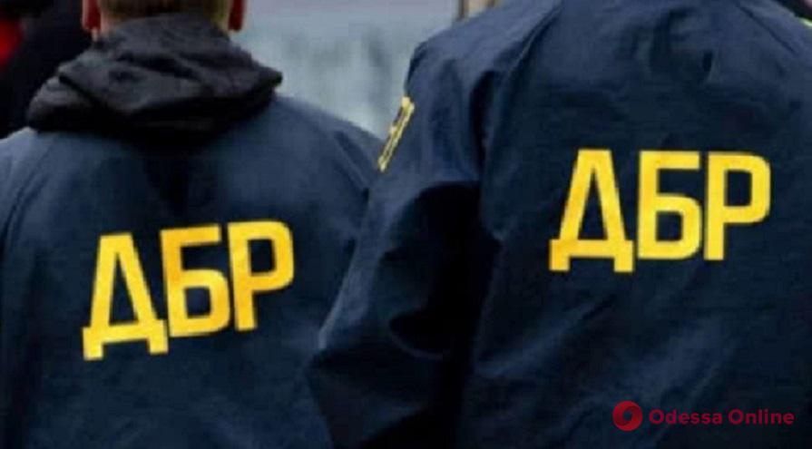 ГБР подозревает экс-следователя в незаконном задержании одессита