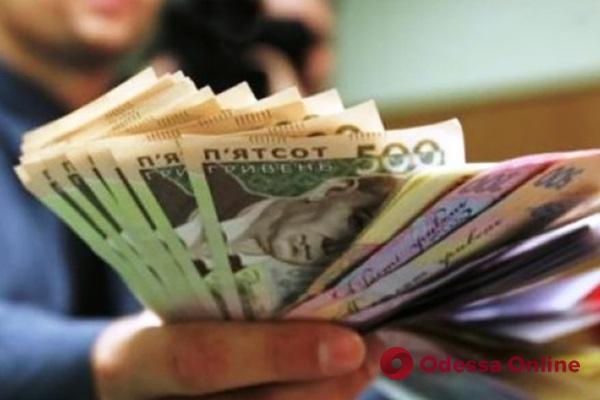 В Одесской области чиновников подозревают в присвоении 7 миллионов «детских» соцвыплат
