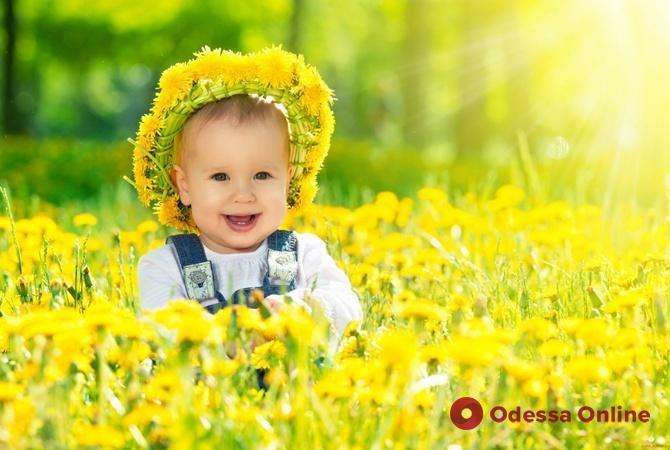 В Одессе за год усыновили 82 ребенка