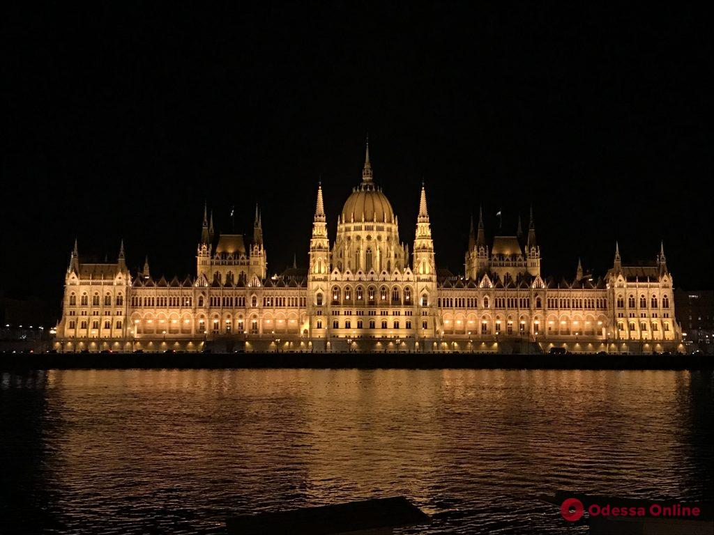 Мир глазами одессита: Будапешт — город красивой архитектуры, мостов и… паприки (фоторепортаж)