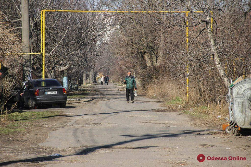 Узкие улочки, мостики и тишина: прогулка по Даче Ковалевского (фоторепортаж)