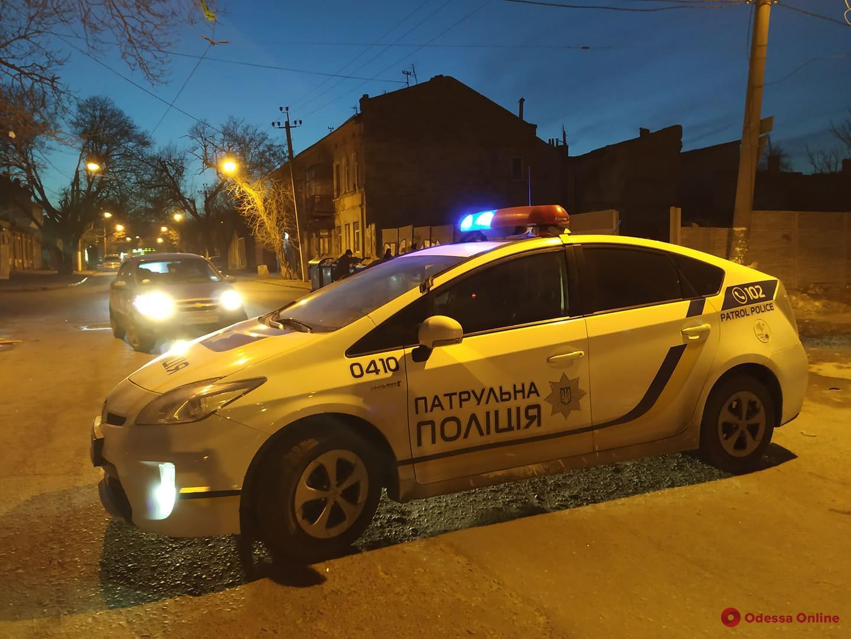 Три дня без света: жители Слободки перекрыли дорогу