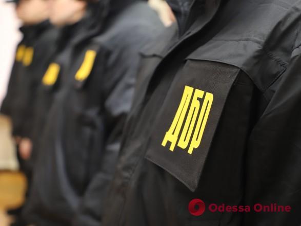 Переполох с «гранатой» в одесском суде: ГБР проверяет причастность правоохранителей к инциденту