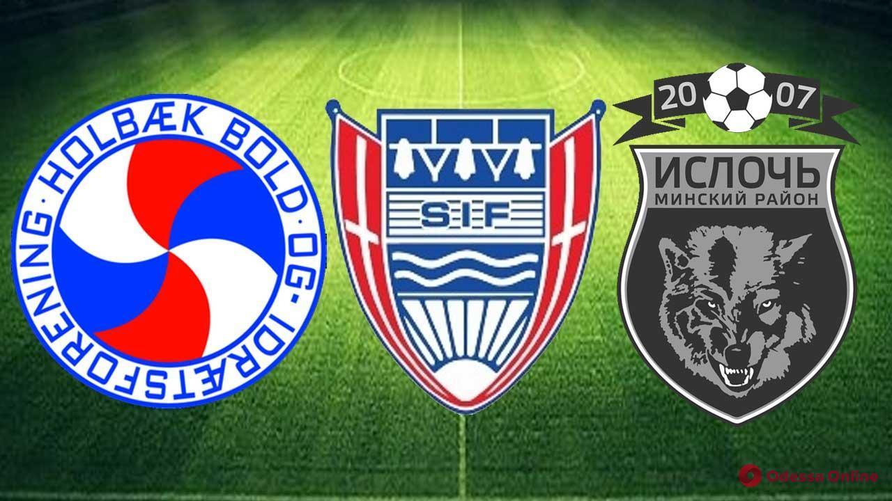 Футбол: «Балканы» сыграют в Турции четыре тренировочных матча