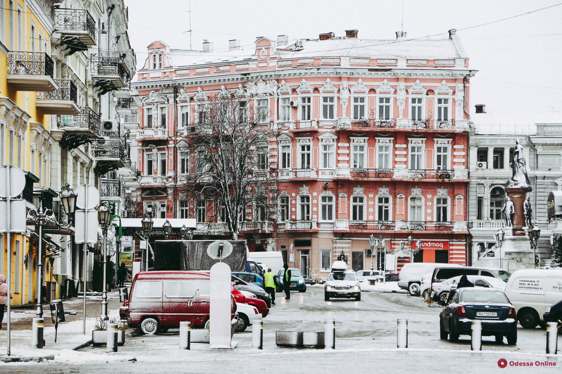 Движение по Екатерининской перекроют из-за подрезки деревьев