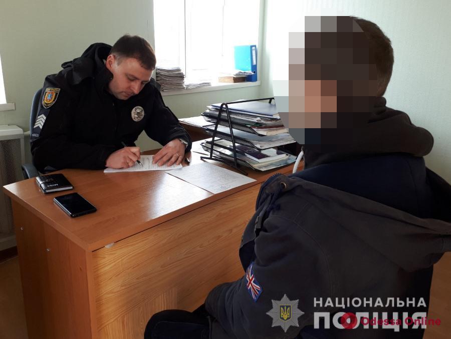 В Одесской области 17-летнего бунтаря и его мать привлекут к ответственности