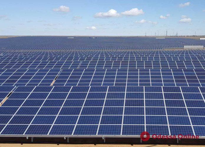 На крышах одесских многоэтажек появятся солнечные электростанции