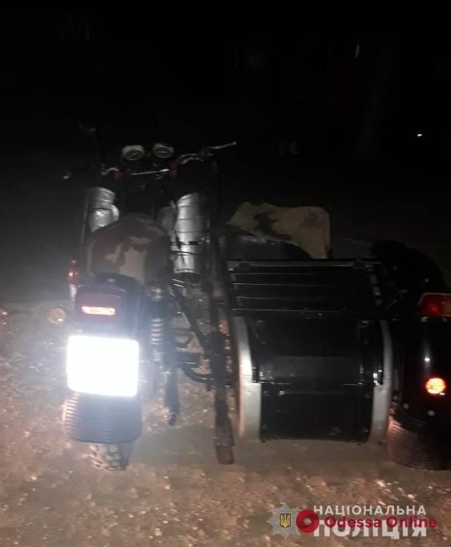 Сел пьяным за руль: в Одесской области задержали совершившего смертельное ДТП полицейского