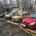 четыре авто