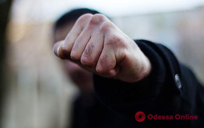 Жителю Одесской области грозит тюрьма за жестокое избиение незнакомца