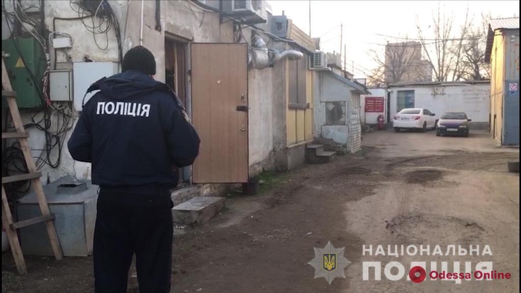 На поселке Котовского закрыли два подпольных казино