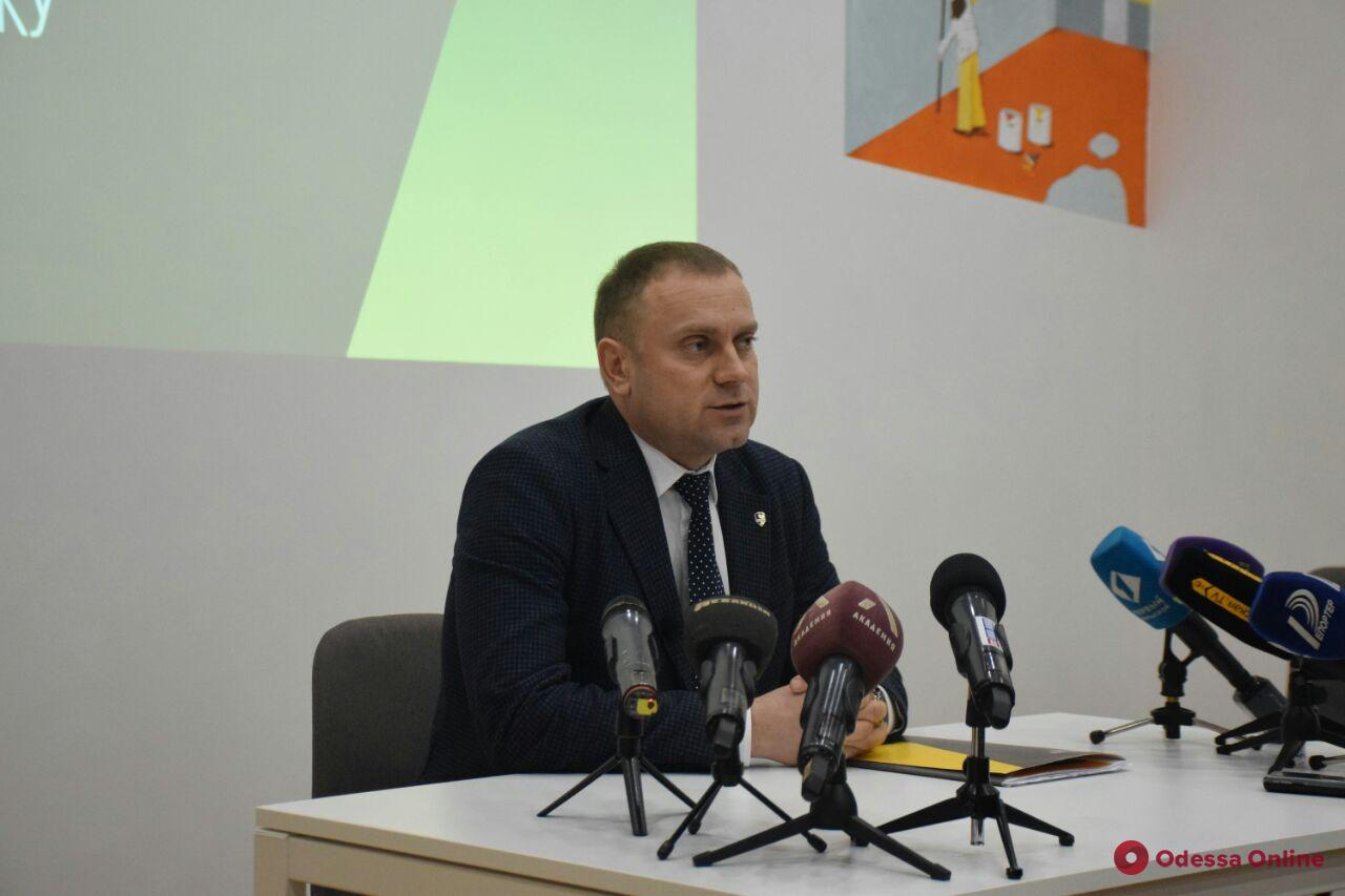 В одесском терруправлении НАБУ рассказали о расследовании резонансных дел