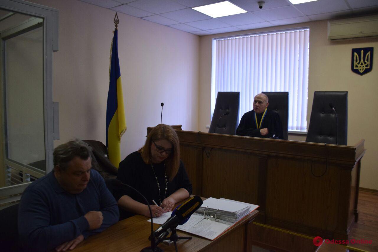 Избивали и получали указания по рации: суд продолжает рассматривать дело 19 февраля