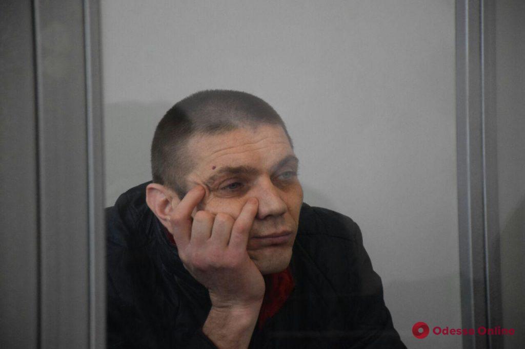 Адвокат убившего супругу жителя Одесской области просит его оправдать