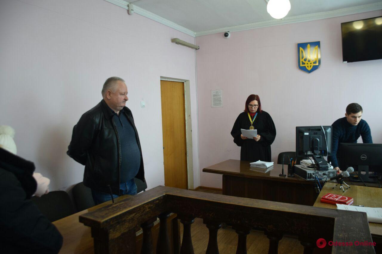 Суд вынес приговор убившему супругу жителю Одесской области