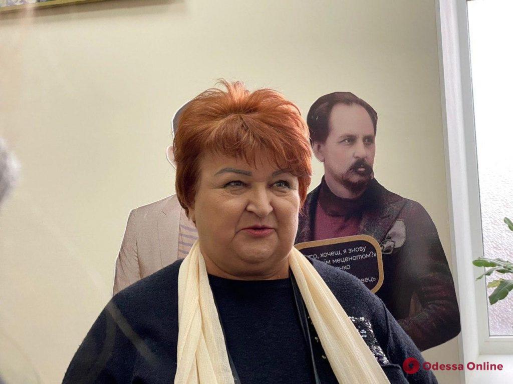 Одесса: за полгода в ветеранский хаб обратились 150 воинов АТО