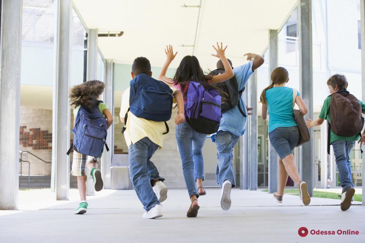 Карантин в одесских школах не повлияет на весенние каникулы